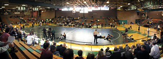 Wrestling Panorama | by JNR821