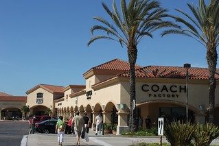COACH Factory Outlet Store | by Prayitno / Thank you for (7 millions +) views