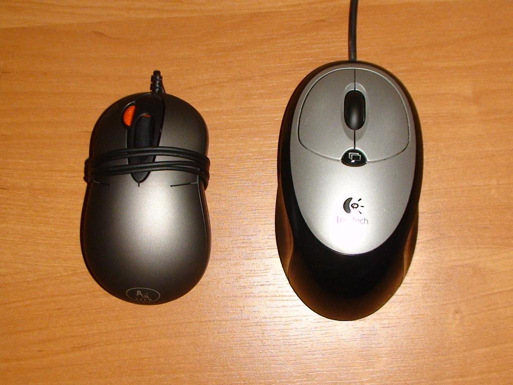 A4tech AK-6D Mouse Drivers for Windows XP