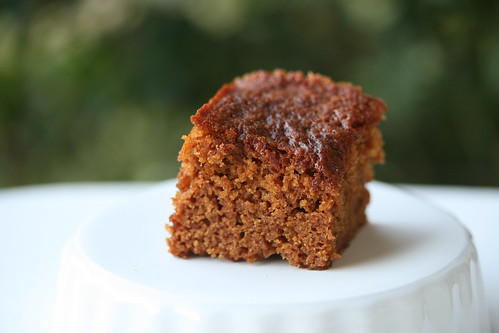 Gingercake - Culinary Institute of America | by Food Librarian