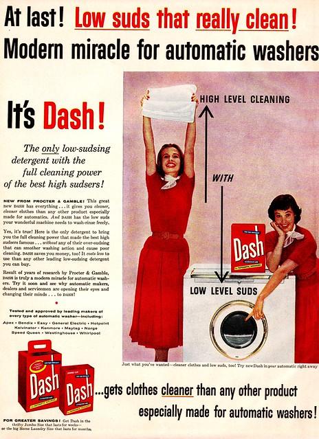 """At Last! It""""s Dash!"""