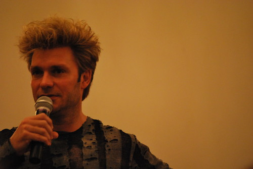 Vic Mignogna | by rubyswoon