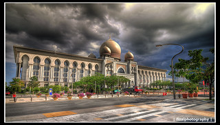 Another View of the Palace of Justice | by Fizal's Photography