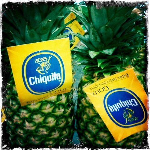 Chiquita Super Crunchy Chips - Dragons and Fairy Dust