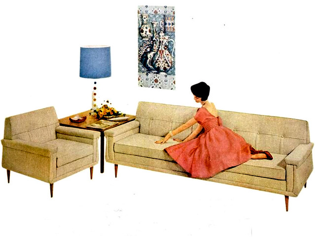 Kroehler Living Room Furniture