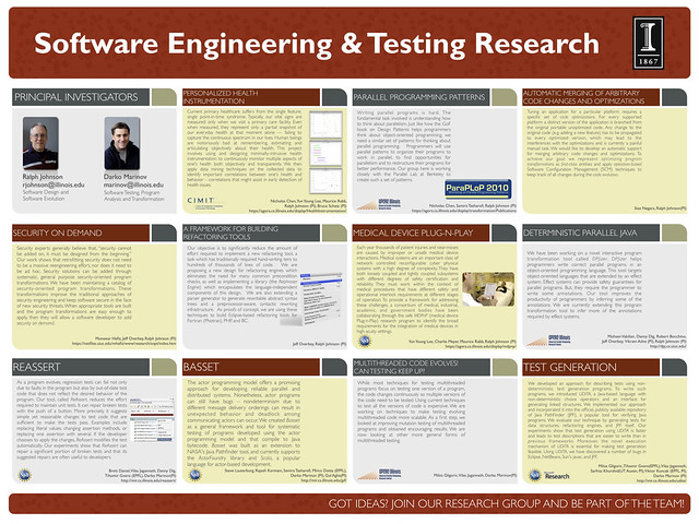 latest research paper on software engineering