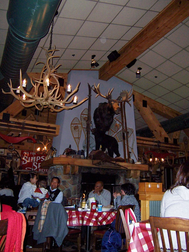 Fireplace Restaurant In Weaverville Nc