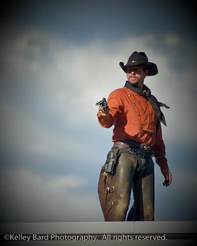 Western shootout - photo#40