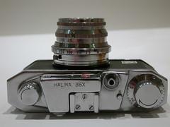 Halina 35X