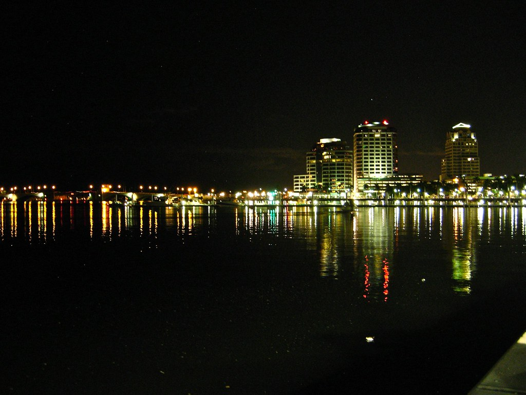 Downtown West Palm Beach Hotels