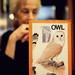Mom, Owl