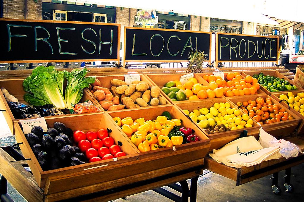 Fresh Good Food Market