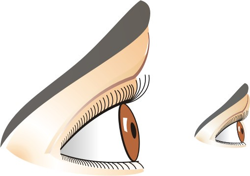 Cool Eye Designs Eye Designs in Corel Draw by
