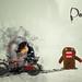 106/365 Domo Children's Movie Trivia #1