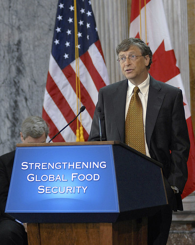 Announcement on International Commitment to Fight Global Hunger and Poverty, 4/22/2010 | by U.S. Department of the Treasury