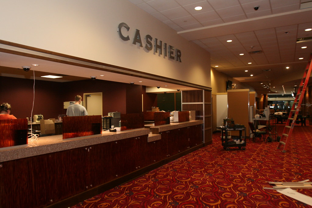 april 14 cashiers cage by canterbury park