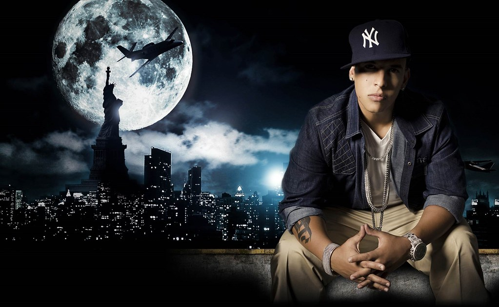 Daddy Yankee images daddy yankee HD wallpaper and background photos