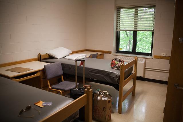 Va Tech Dorm Rooms