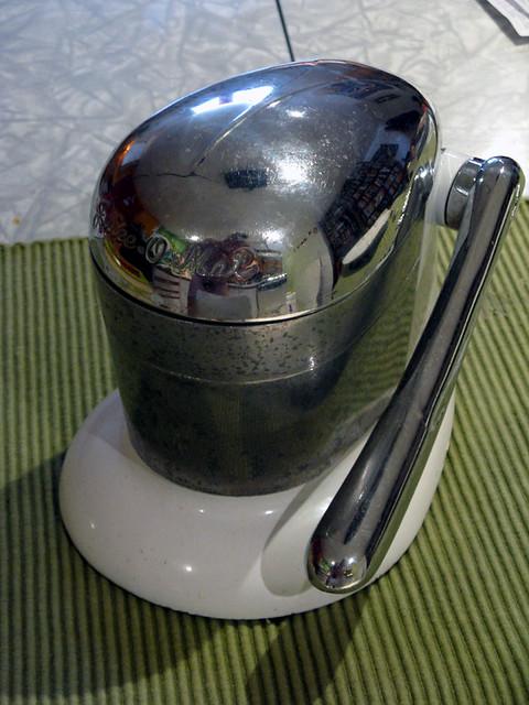 Vintage Juicer The Juice O Mat A Vintage Juice O Mat