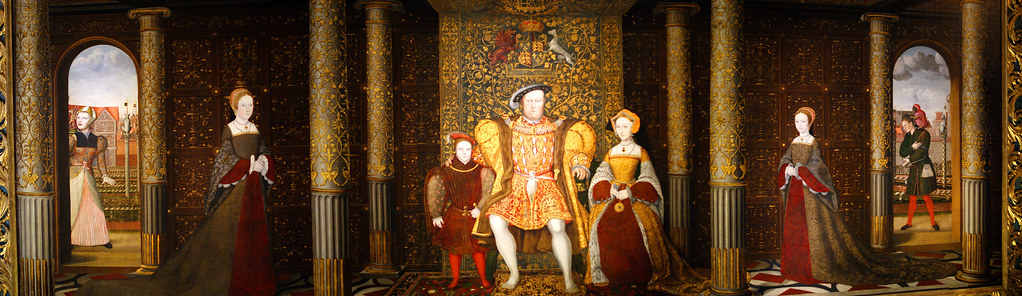 henry viii and the modern world The abbey was dissolved by king henry viii on december 3, 1538  henry  ordered the buildings to be rendered uninhabitable and stripped of  is  dedicated to providing traditional catholic information in the modern world.