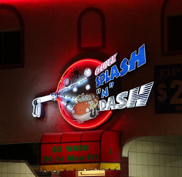 Splash Car Wash Waxahachie Tx