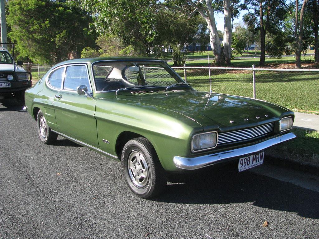 Ford Cars Australia