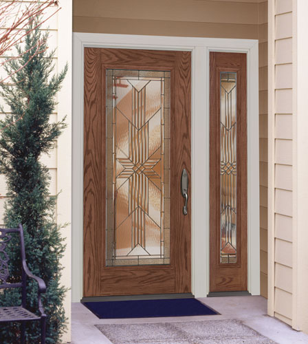 Feather River Door Fiberglass Entry Doors