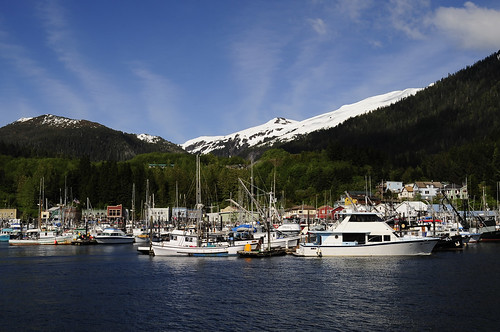 Ketchikan Alaska | by ShootsNikon