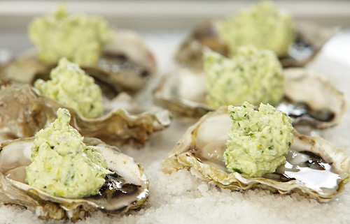 Oysters_Rockefeller_04of10 | by Food Thinkers