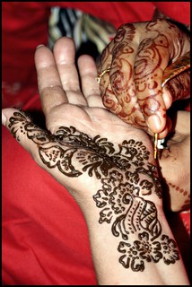 Mehndi - Expert Hands on Work! | by Syed Ali Yahya