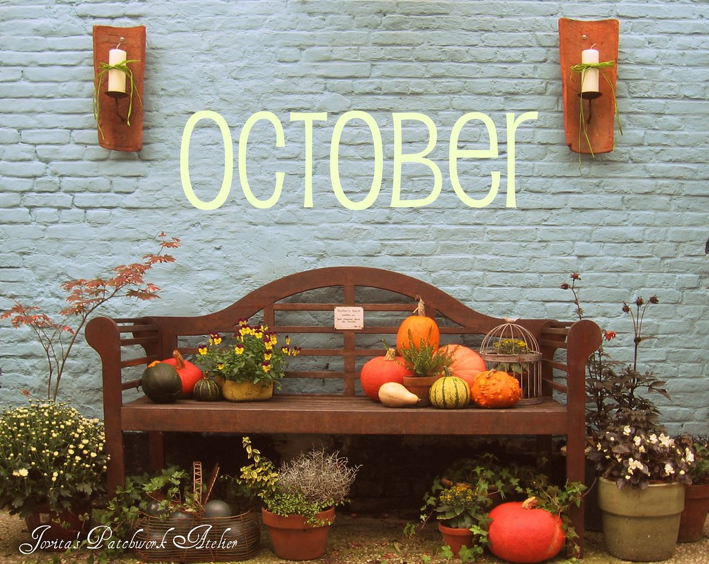 October My Favorite Month Of The Year It S Our First