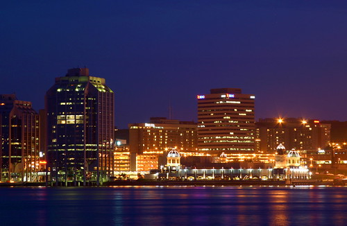 Halifax Skyline | by capers66