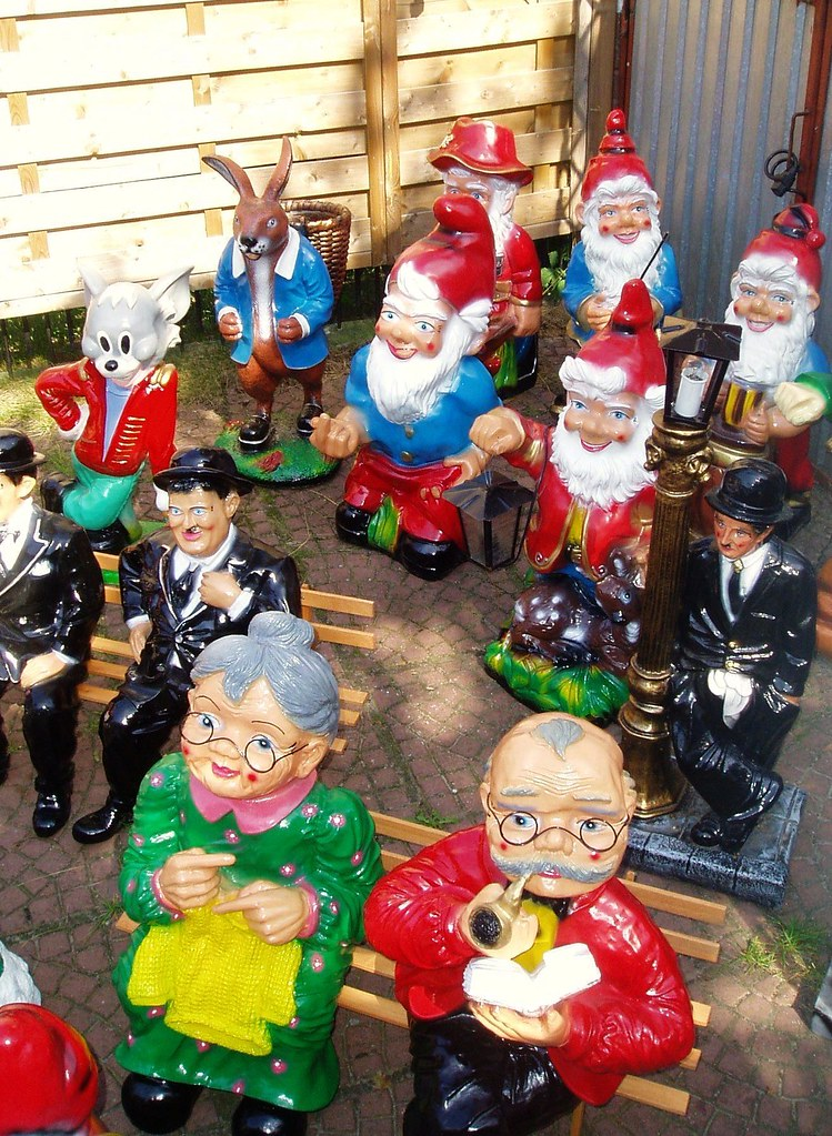 garden gnomes for sale by sokleine - Garden Gnomes For Sale