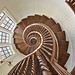 3 story staircase - Panama City Beach Florida