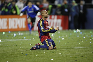 Russell | by Real Salt Lake