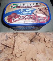 Breyers Triple Chocolate Ice Cream