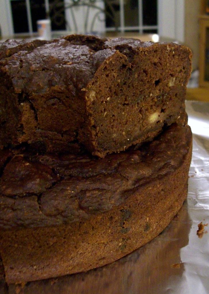 Soy Milk Cake Recipes