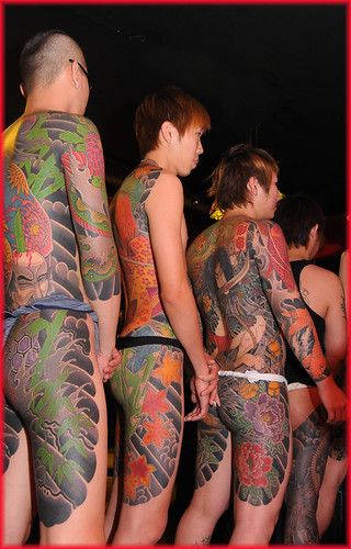 Universal Tattoo Club festival環球刺青俱樂部 開幕式-1 | by jojowon