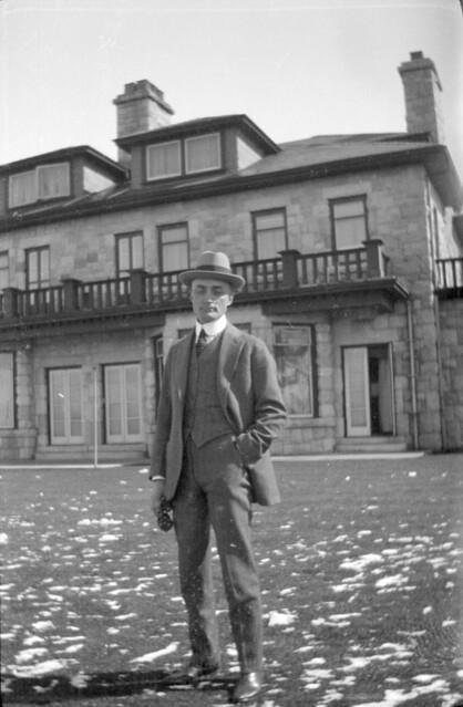 Hon. Norman Paterson
