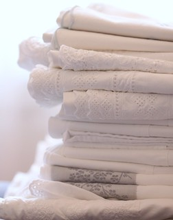Whispery White linens | by rosy outlook photography