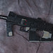 Halo 3 M7 Submachine Gun