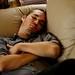 Ben Sleeps