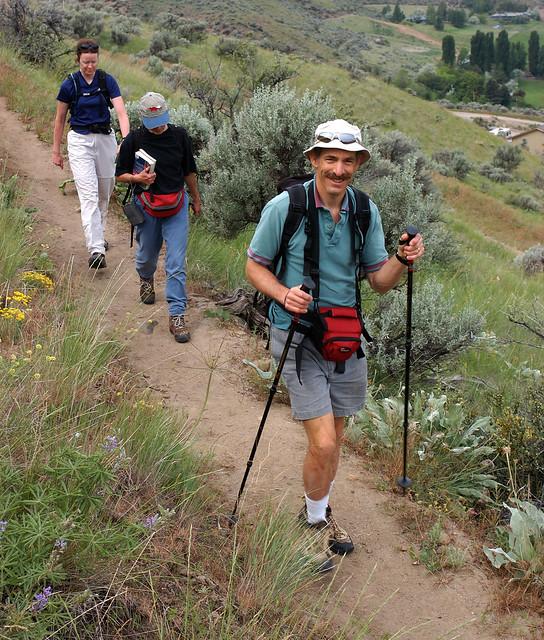 Web - Wenatchee Foothills Trail