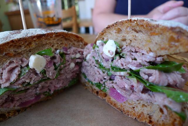 Park Kitchen Portland Reviews