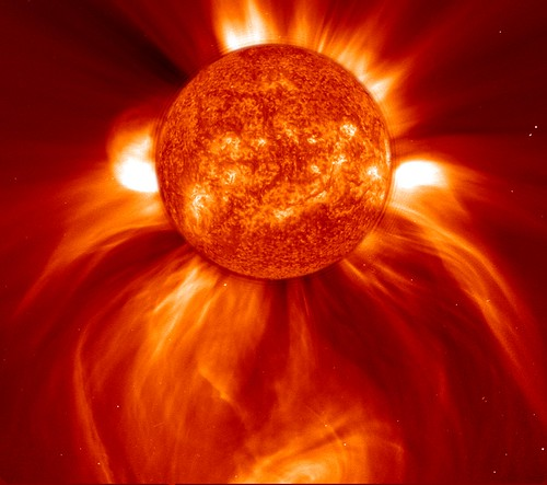 Blasting CME | by NASA Goddard Photo and Video