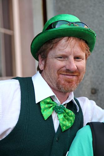 Redheaded Irishman | Irish Tour de Liqueur, French Quarter ...