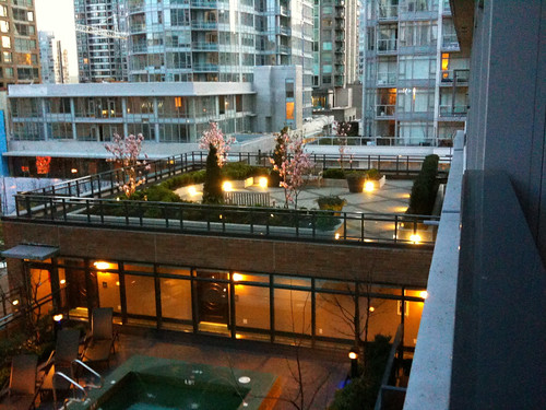 Hermitage Hotel Vancouver Reviews