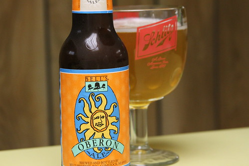 Bell's Oberon | by @joefoodie