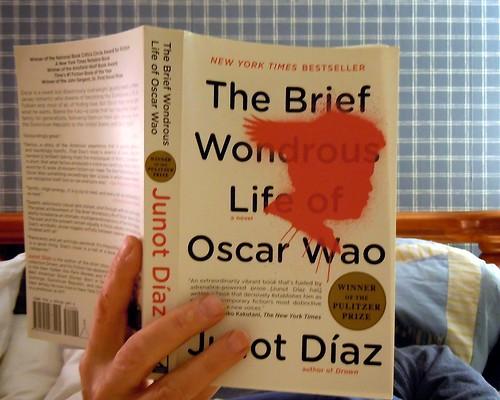 the wondrous life of oscar wao pdf