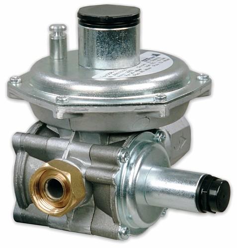 Регуляторы давления газа двухступенчатые DKR 70 (SamGas)